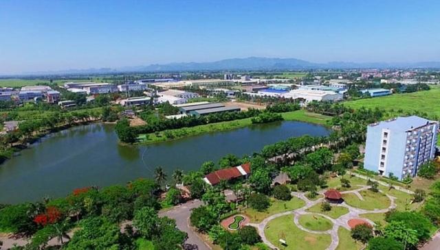 huyện Chương Mỹ, Hà Nội
